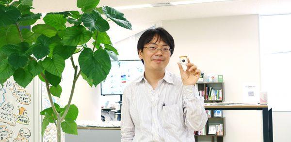 研究開発型ベンチャーが作り出す未来 ミクロのつながりで生まれた顕微観察技術が世界を変える